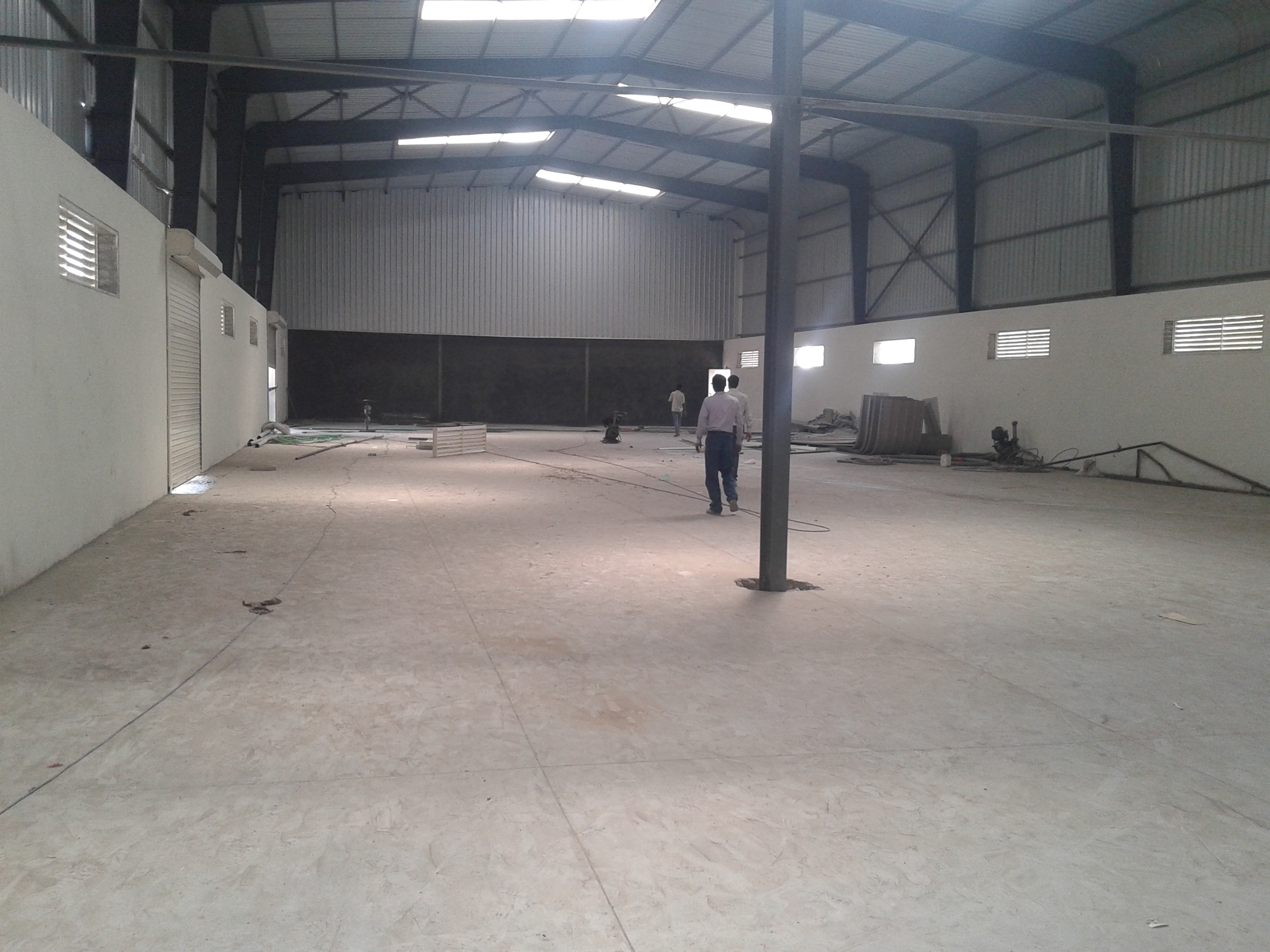 INDUSTRIAL SHED FOR LEASE IN SANAND , CHANGODAR AHMEDABAD – 7043395463