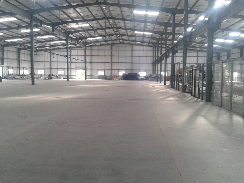 INDUSTRIAL SHED | FACTORY FOR RENT | LEASE IN SAVLI VADODARA – 7043395463