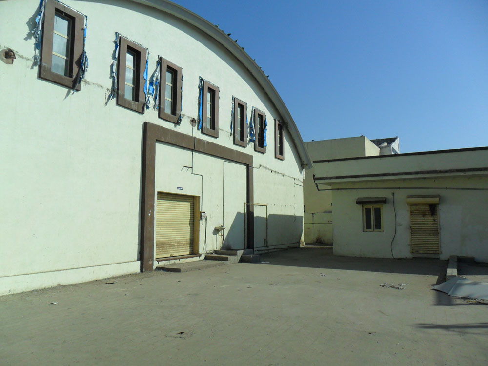 INDUSTRIAL SHED | FACTORY FOR RENT | LEASE IN SANAND AHMEDABAD – 7043395463