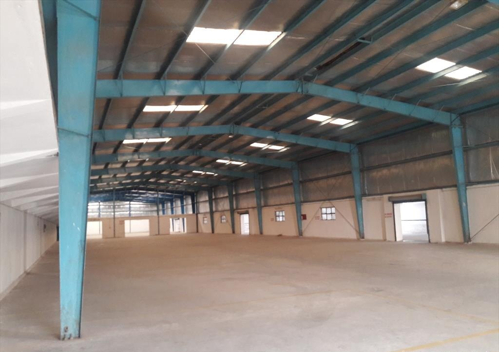INDUSTRIAL SHED | FACTORY FOR RENT | LEASE IN CHHATRAL AHMEDABAD – 7043395463