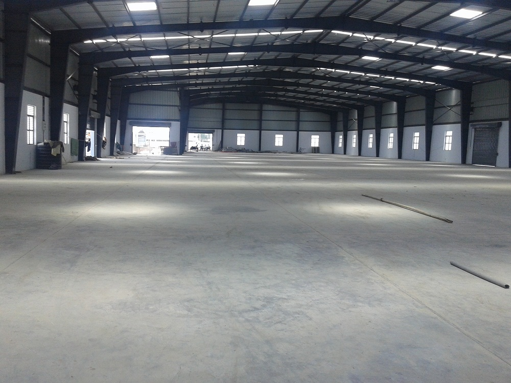 INDUSTRIAL SHED | FACTORY FOR LEASE IN SILVASSA , BHILAD , VAPI – 7043395463