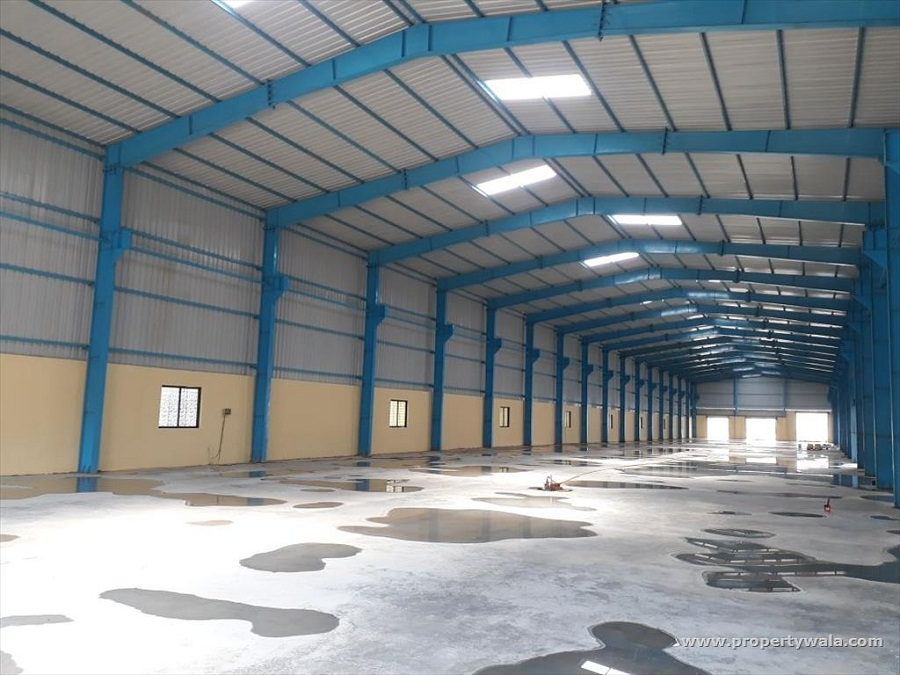 90000 SQ.FT WAREHOUSE   GODOWN FOR RENT   LEASE IN CHANGODAR AHMEDABAD – 7043395463