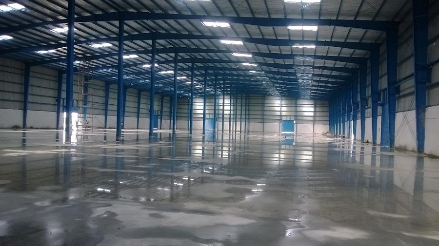 FACTORY FOR RENT | LEASE IN CHANGODAR AHMEDABAD – 7043395463