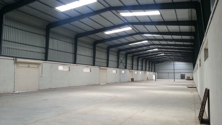 WAREHOUSE | FACTORY FOR RENT | LEASE IN CHANGODAR AHMEDABAD – 7043395463