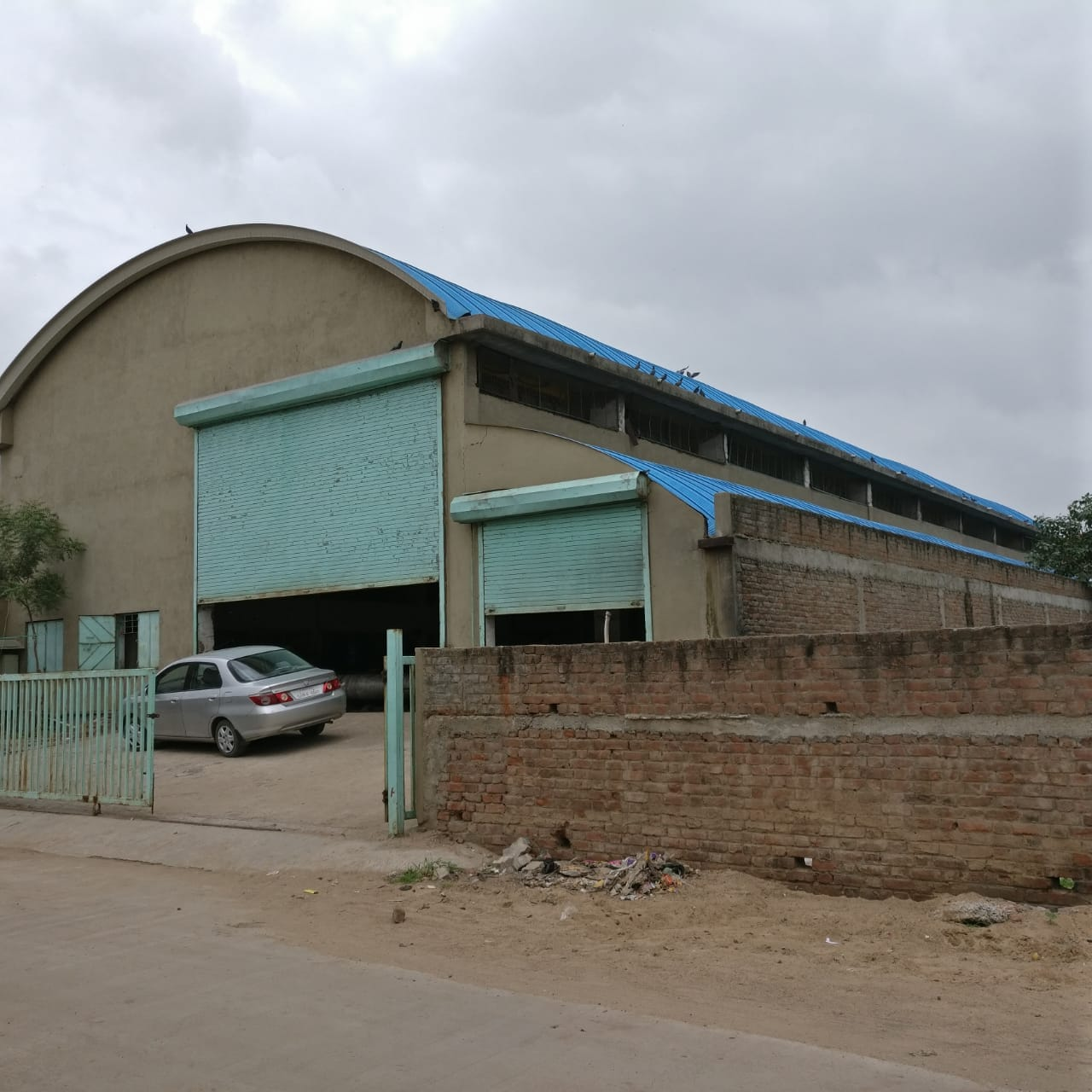 90000 TO 200000 INDUSTRIAL SHED | FACTORY FOR RENT | LEASE IN CHANGODAR G.I.D.C. AHMEDABAD – 7043395463