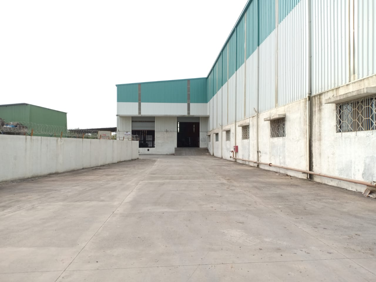 500000 SQ.FT INDUSTRIAL SHED FOR RENT | LEASE IN CHANGODAR AHMEDABAD – 7043395463