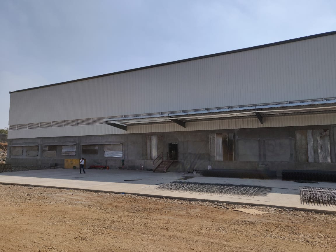 INDUSTRIAL SHED | FACTORY FOR RENT | LEASE IN SANAND GIDC AHMEDABAD – 7043395463