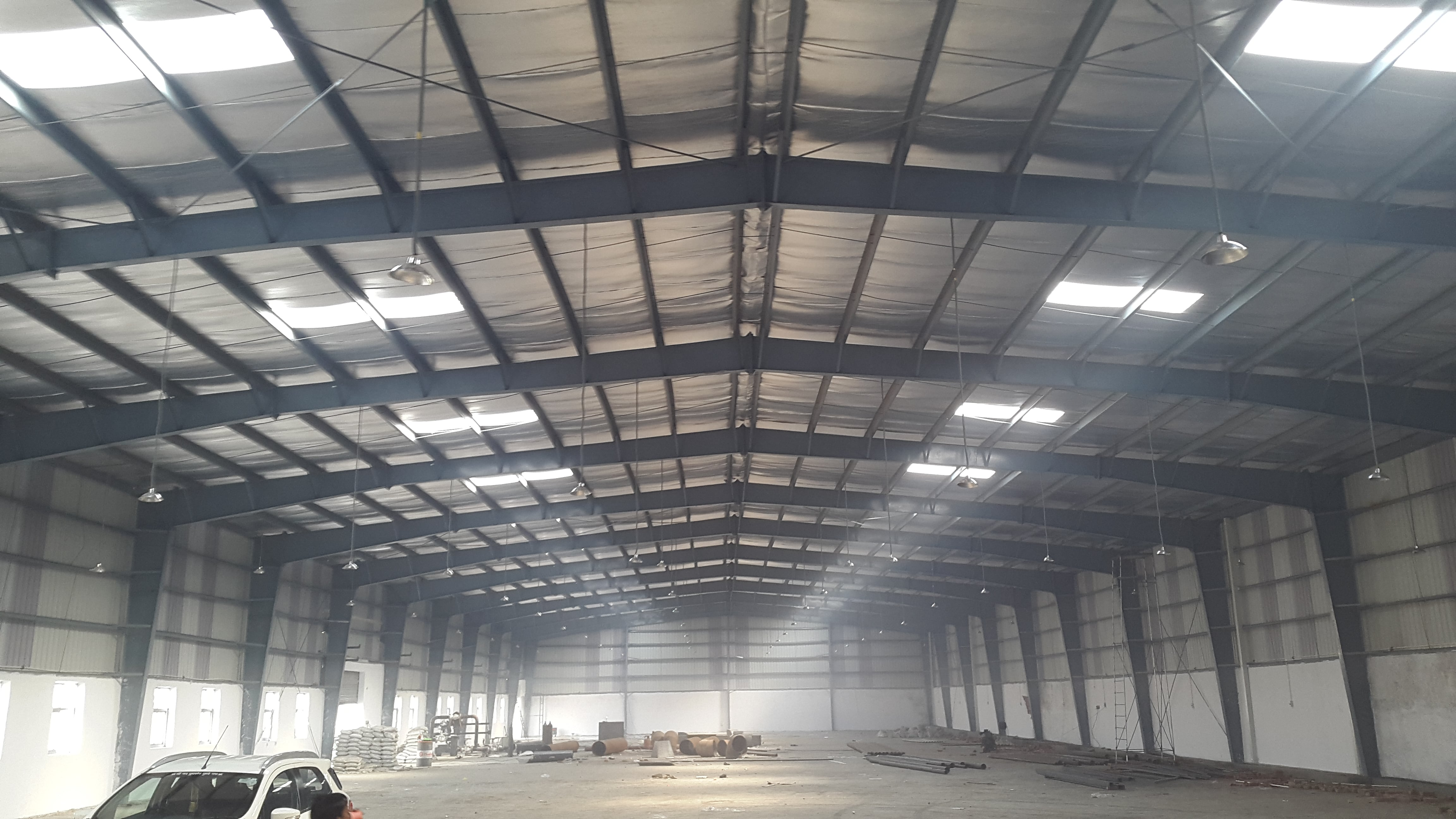 INDUSTRIAL SHED | FACTORY FOR RENT | LEASE IN CHANGODAR, SANAND, CHHATRAL AHMEDABAD – 7043395463