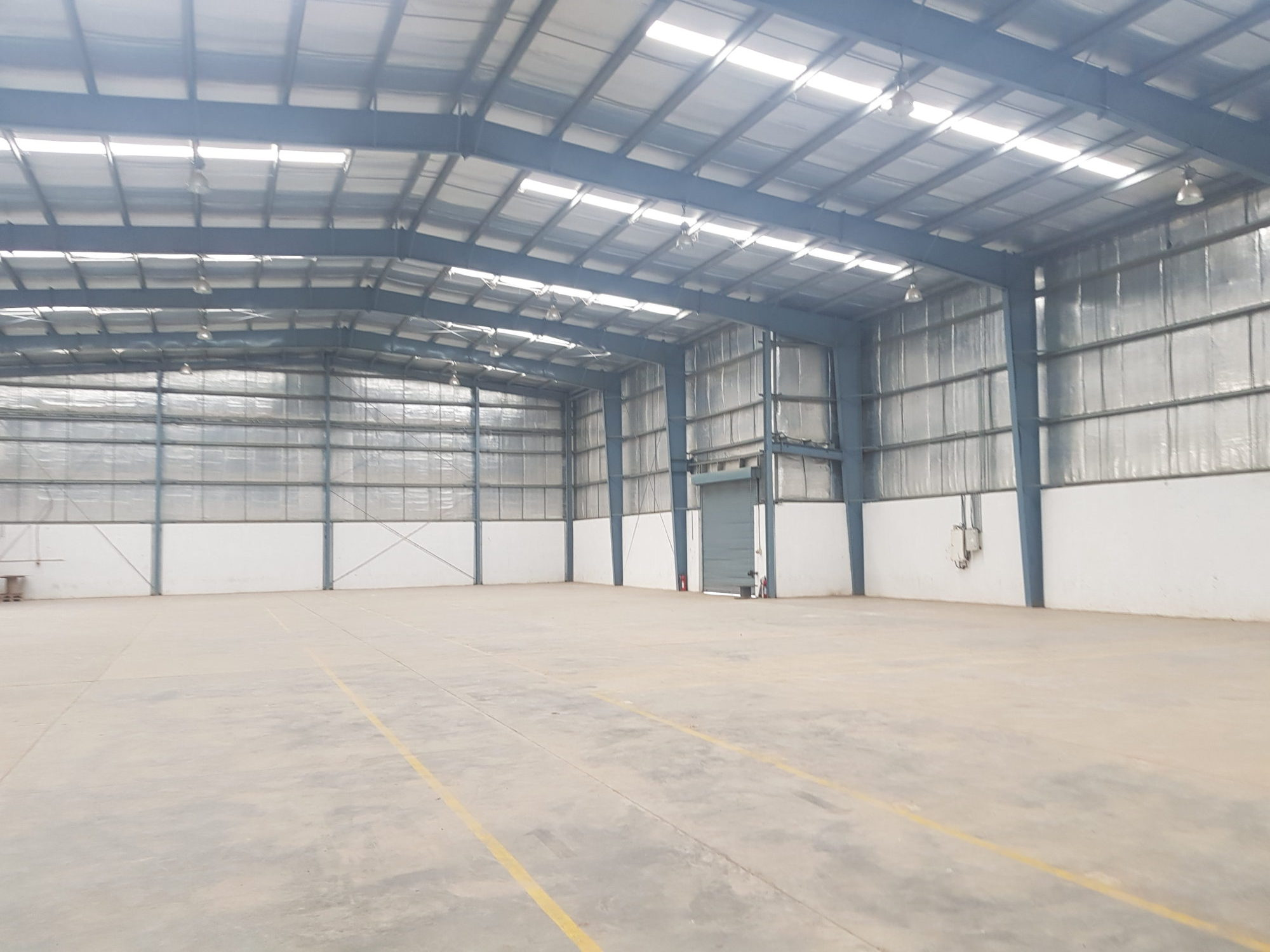 75000 SQ.FT INDUSTRIAL SHED | FACTORY FOR RENT | LEASE IN SANAND, ASLALI, KADI AHMEDABAD – 7043395463