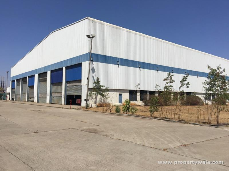 FACTORY FOR LEASE IN CHHATRAL AHMEDABAD – 7043395463