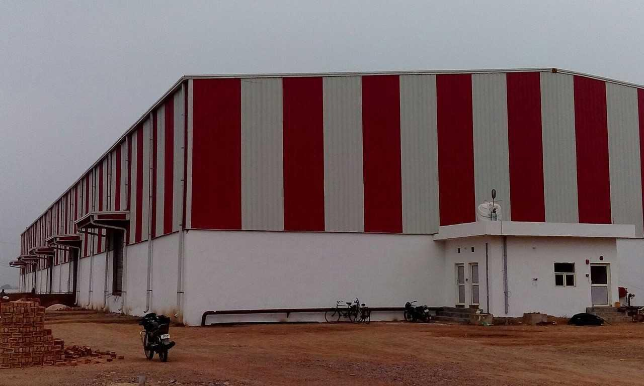 INDUSTRIAL FACTORY | SHED FOR LEASE IN CHHATRAL , CHANGODAR , SANAND AHMEDABAD – 7043395463