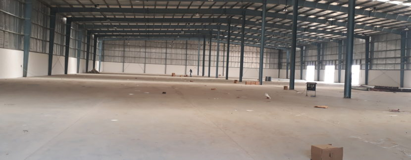 Industrial Shed For Rent in Ahmedabad