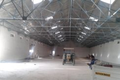 WAREHOUSE SHED FOR RENT IN VAPI GUJARAT